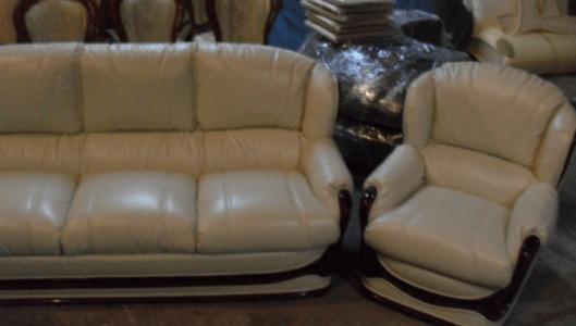 Цена перетяжки мебели