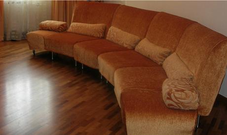 Деревянная мебель на заказ в ванную