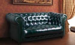 Мебель для салона красоты с каретной стяжкой