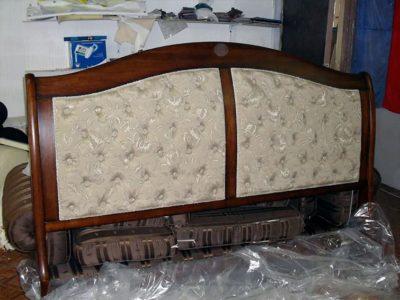 Изготовление деталей мебели на заказ