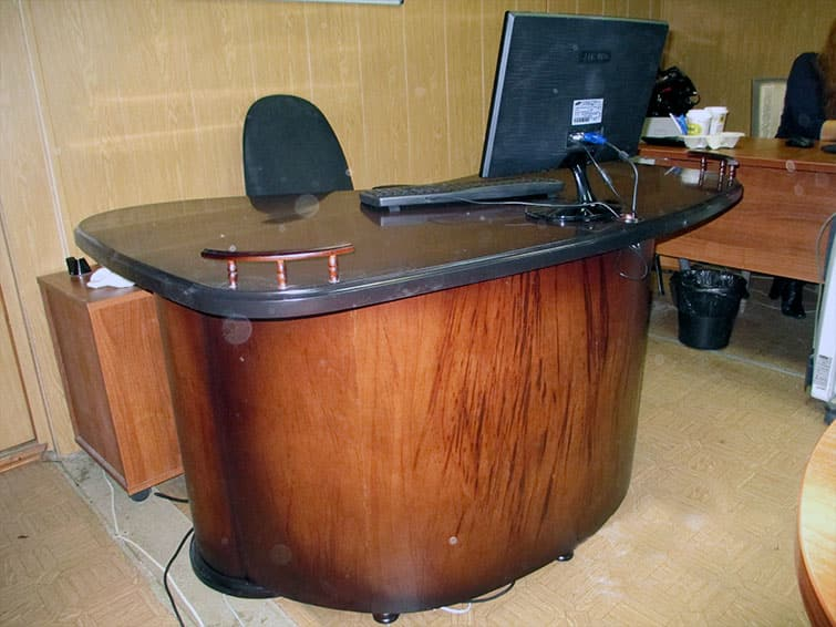 Изготовление мебели из сосны на заказ