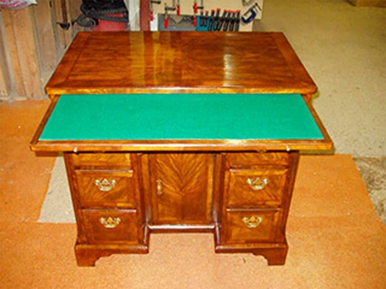 Изготовление мебели под старину на заказ