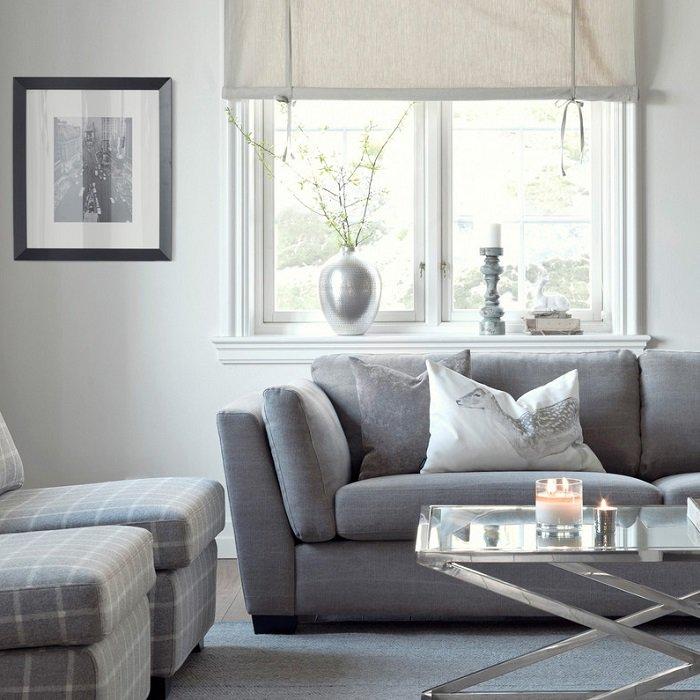 Мебель в скандинавском стиле на заказ