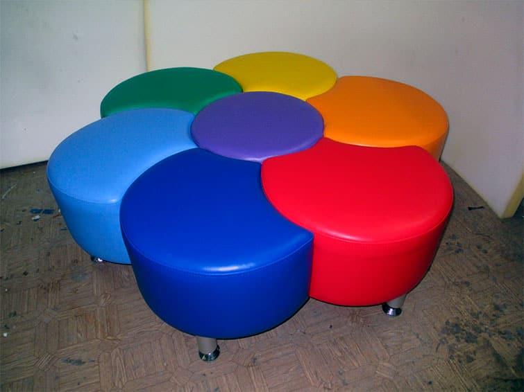 Нестандартная мебель на заказ