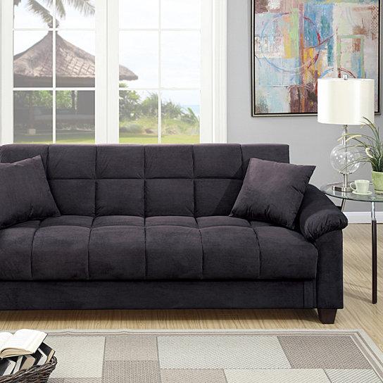 Обивка дивана из микрофибры