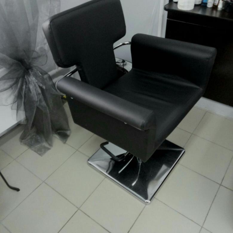 Перетяжка косметологического кресла