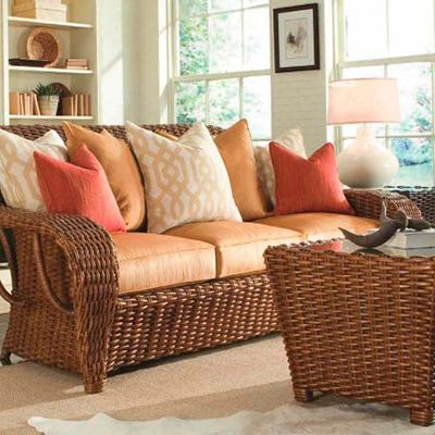 Ремонт плетеной мебели