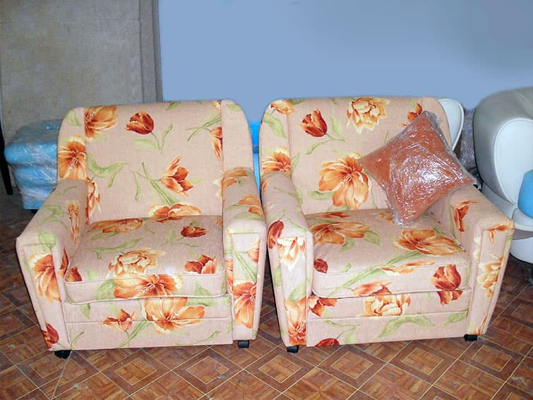 Ремонт домашней мебели